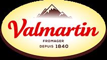 VALMARTIN – Fromages pour les professionnels de la restauration