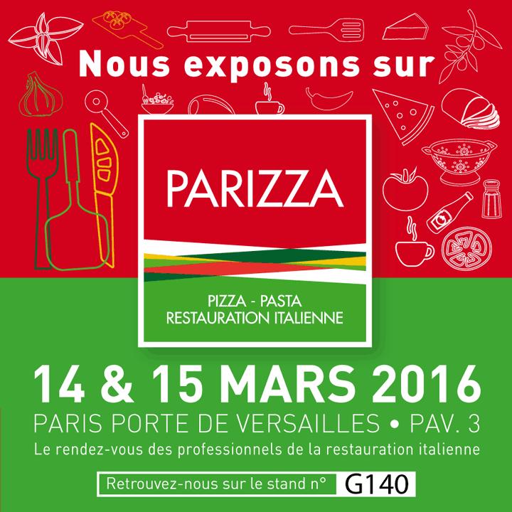 parizza 2016