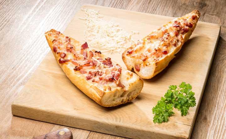 baguette gregory edel valmartin